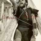 AUTHENTIC Harry GUARDINO King of KINGS DW PHOTO