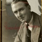 Vintage Percy MARMONT 1920s Publicity Fruelich PHOTO