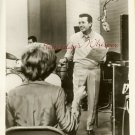 Vic DAMONE Recording Studio ORG PHOTO G139
