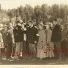 Evelyn ANKERS  North to the KLONDIKE ORG PHOTO Lot