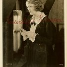 Seena OWEN Back PAY Frank BORZAGE ORG Silent PHOTO H17