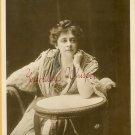 Vaudeville Katherine Grey Orpheum DW White NY Photo