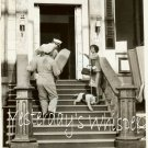 Phyllis KIRK Asta Thin MAN Filming ORG TV PHOTO J342