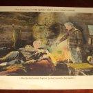 J. Barney Sherry Lewis Stone RARE Vintage Lobby Card