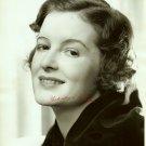 Lois BENNET Soprano VAUDEVILLE ORG Promo PHOTO F768