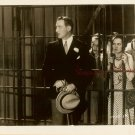 Paul Lukas Vice Squad 2 c.1931 Org Movie Still PHOTOS