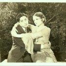 Vintage Benny Rubin Pert Kelton Tiffany Silent Photo