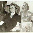 Vintage Constance Bennett Self Portrait DW Photograph