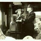 Ann Sothern Vintage Train Conductor Movie Photo