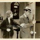 Madge Evans Robert Montgomery ORIGINAL Movie PHOTO