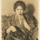 Original Viola Dana Chocolate Lover Publicity Photo
