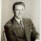 Steve Forrest MGM 1956 Original Vintage Publicity Photo
