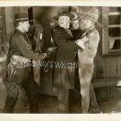 UNKNOWN Cowboy Western ORG Movie Publicity PHOTO