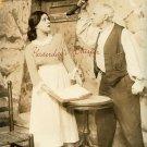 Alla Nazimova perhaps Original 11x14 White PHOTO