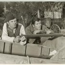 b600~HANDSOME Dewey Martin-DANIEL BOONE~ORG TV PHOTO