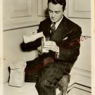 Lew AYRES  ORG Candid Promo PHOTO i373