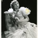 Mary MARTIN Edith HEAD Gown Org Publicity Photo E952