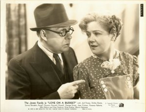 Spring BYINGTON Love on a BUDGET ORG Movie PHOTO F372