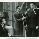 Barbara STANWYCK William HOLDEN 2 Org Movie Stills E608