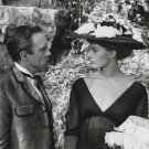 Vanessa REDGRAVE Jason ROBARDS Isadora ORG PHOTO E596