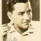 Charles KING Org Silent Era FAN Publicity PHOTO F691