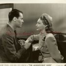 Lynn BARI Henry FONDA ORG Publicity Movie PHOTO G148