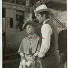 Tom TRYON Texas John SLAUGHTER ORG PHOTO F861