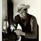 UNKNOWN Cowboy CLEANING GUN Org PHOTO F856