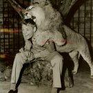 Carleton CARPENTER Lion FEARLESS FAGAN ORG PHOTO F823
