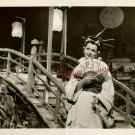 UNKNOWN Madam BUTTERFLY Beauty Org Movie PHOTO G69