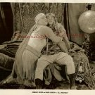 Babe LONDON Johnny HINES All ABOARD ORG Silent PHOTO H2