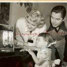 Jack BUETEL Wife CHILD Candid ORG Bachrach PHOTO G448