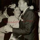 Mike MAZURKI Wife NAT DALLINGER ORG Press PHOTO H19