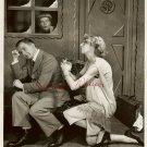 Anne SOULE Louis BENNETT Straw HAT Revue ORG PHOTO G638