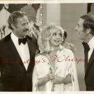 Goldie HAWN Tiara ROWAN & MARTIN Laugh-In TV PHOTO H139