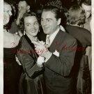 Phil REGAN Wife DANCING Nat DALLINGER Candid PHOTO H584