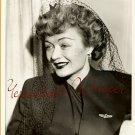 Constance BENNETT Mature ORG Publicity Promo PHOTO H508