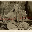 Johnny HINES Turkish PIPE All ABOARD ORG B/W PHOTO H574