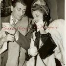 Martha VICKERS Ciro's Nat DALLINGER Candid PHOTO H196