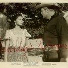 Buster CRABBE Eugenia PAUL Gunfighters ABILENE ORG PIC