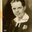 Billy DeWOLFE Very YOUNG ORG Theatrical CHICAGO PHOTO