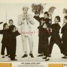 Bob HOPE Children CHINESE MASK Dance ORG PHOTO H901