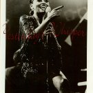 Diana ROSS c.1970's ORG Publicity Promo PHOTO H999