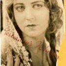 Gloria GRAY Grey ORG Beautiful DW Publicity Press PHOTO