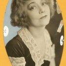 WRITER Maude FULTON Actress BROADWAY RARE ORG PHOTO