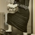 Charlotte GREENWOOD Comedy Oversize ORG 1933 PHOTO J685