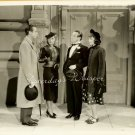 Joan BLONDELL Jane WYMAN Fernand GRAVET Vintage PHOTO