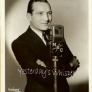 LESTER Lee GRIFFITH NBC Chicago ANNOUNCER ORG PHOTO