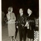 Lauren BACALL Egyptian ORG Candid Snapshot PHOTO J666