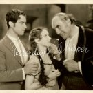 Ramon NOVARRO Dorothy JORDAN Call of FLESH ORG PHOTO